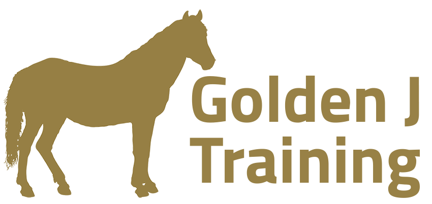 Golden J Training Logo